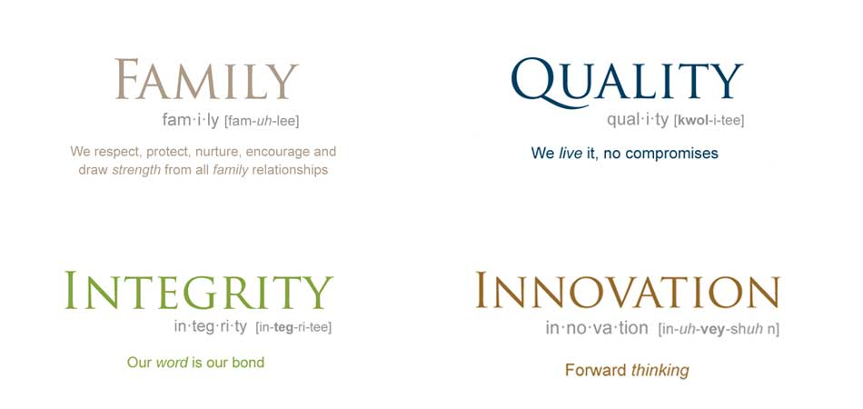 four_core_values