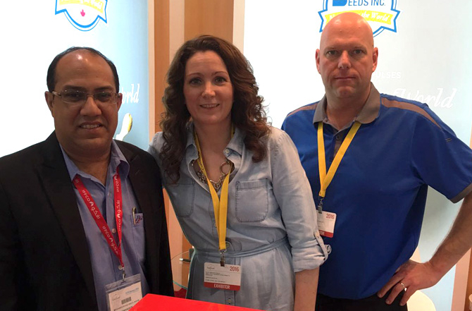 Pulses Conclave & Gulfood Shows