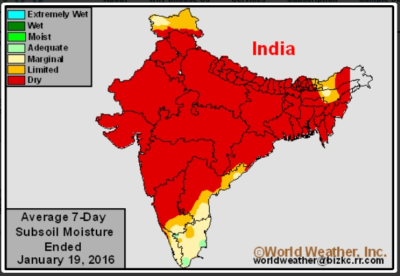 India Subsoil Jan 2016