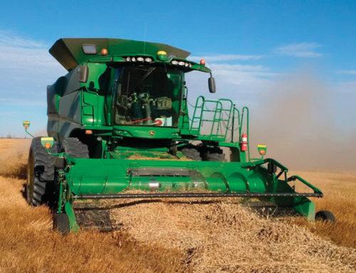 Harvest Resumes: Last Chance
