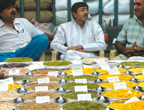 India: Import Duty on Pulses Revived
