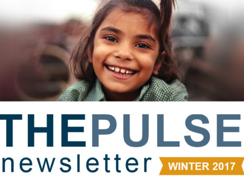 The Pulse – Winter Newsletter